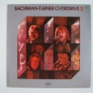 Bachman-Turner Overdrive II Vinyl LP Record Album SRM-1-696