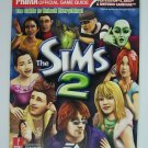The Sims 2: Prima Official Game Guide Paperback