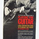 The Collier Quick & Easy Guide To Playing The Guitar Paperback 1968