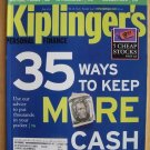 Kiplinger's Personal Finance Managine June 2002