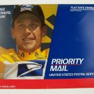 USPS / Lance Armstrong Priority Mail Envelope 2000 Tour de France Winner Commemo