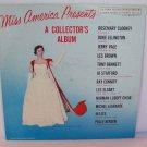 Miss America Presents Vinyl LP Record Album XTV 68873