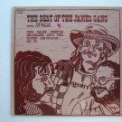 James Gang Featuring Joe Walsh - Best Of James Gang IMPORT Vinyl LP Record Album