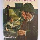 Adventures of Sherlock Holmes (Whitman Classics) by Sir Arthur Conan Doyle