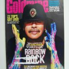 Goldmine The Music Collector's Magazine September 2015 Carlos Santana Cover