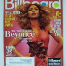 Billboard Magazine Special Edition - 2011 Music Awards Beyonce Cover