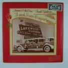 Frank Yankovic - I Wish I Was 18 Again Vinyl LP Record Album PROMO 422-830 105-1