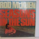 Rod McKuen - Seasons In The Sun Vinyl LP Record Album BS 2785
