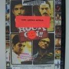 ROCK ON Hindi DVD - 2 Disc Set