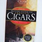 Cigar Aficionado's Buying Guide To Premium Cigars Paperback