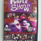 Twiztid - The Purple Show: Caught On Tape DVD