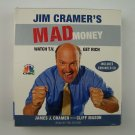 Jim Cramer's Mad Money: Watch TV, Get Rich Audiobook CD Set