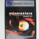 Moonshine Movies Presents AV:X.04 - Mixmasters Episode Two DVD