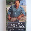Sammy Kershaw Videos 1994-98 Featuring Love Of My Life VHS Video Tape