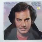 Neil Diamond - On The Way To The Sky Vinyl LP Record Album New Sealed TC 37628
