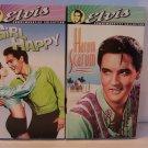 Elvis Presley VHS Tape Lot #3