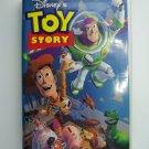Walt Disney's Toy Story VHS Video Tape Tom Hanks Tim Allen
