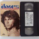 The Doors Best Of & Dance On Fire VHS Tape Lot