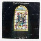 Alan Parsons Project - The Turn Of A Friendly Card Vinyl LP Record Album AL 9518