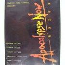 Apocalypse Now Redux DVD Martin Sheen, Marlon Brando, Robert Duvall