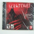 SCRATCHES PC Game New Sealed