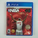 NBA 2K14 by 2K Sports Playstation 4 PS4 Video Game Software