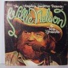 Willie Nelson Longhorn Jamboree Presents Willie Nelson & His Friends Vinyl LP