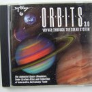 Orbits 3.0: Voyage Through The Solar System PC CD Game