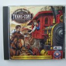 Lionel Trains Presents Trans-Con! Race To Connect The Country Has Begun PC CD