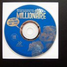 Who Wants to Beat Up a Millionaire? PC CD Game
