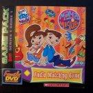 Wendy's Kids' Meal DVD Game Disc 1 Maya & Miguel