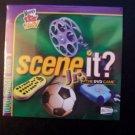 Wendy's Kids' Meal DVD Game Disc 1 Scene It? Jr Sealed