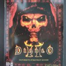 Diablo II Official Strategy Guide by Bart Farkas and BradyGames PB