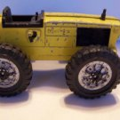 Hubley Tractor Transporter Toy
