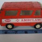 Tonka Toys Ambulance Van Truck