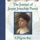 """Dear America Book: My Name is America: The Journal of Jasper Jonathan Pierce"""