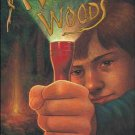"""""""A Week in the Woods"""" By: Andrew Clements"""
