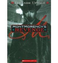 """Montmorency"" By: Eleanor Updale"