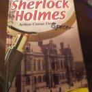 """Adventures of Sherlock Holmes"" By: Arthur Conan Doyle"