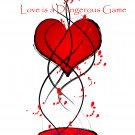 Love is a Dangerous Game by Jamie Collins