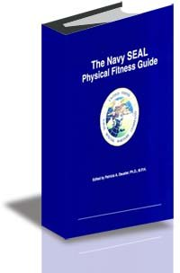 THE NAVY SEAL FITNESS GUIDE eBook