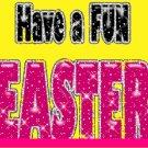 21 Easter Activities For Kids Ebook