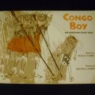 Congo Boy an African Folk Tale