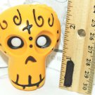THE BOOK OF LIFE - CARL'S JR SKELETON VIEWER W/ SIX SCENES TOY HEAD FIGURE 2014