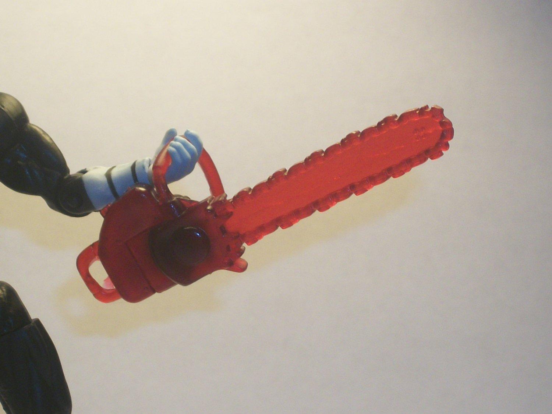 energy chain saw