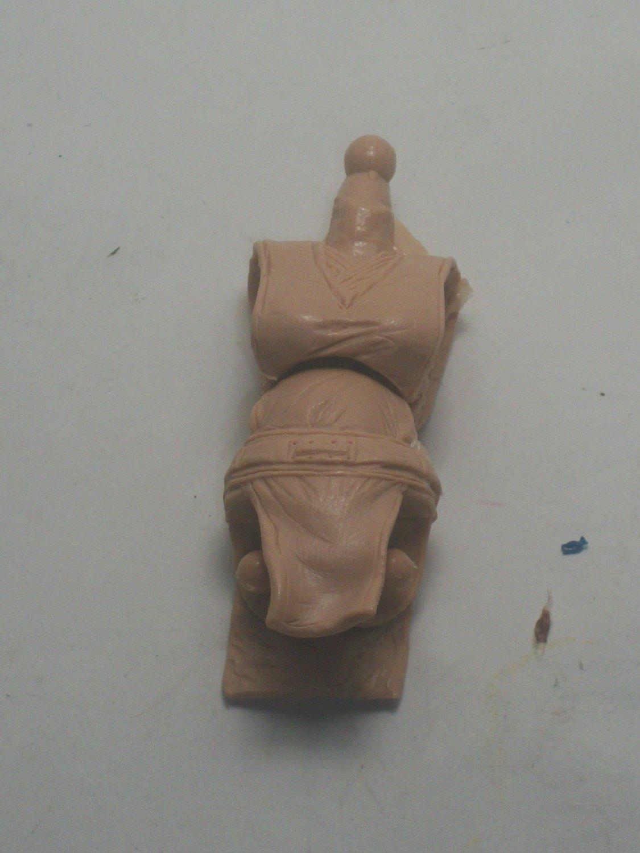 Female torso 23