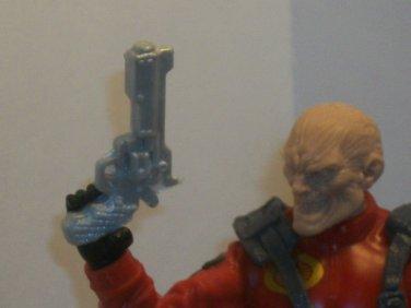Odd 6 shooter