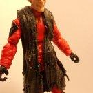 tattered trench coat