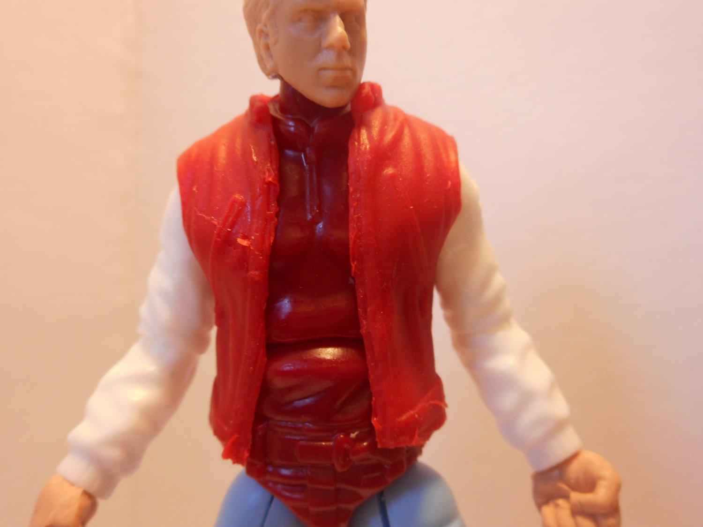 Jacket vest 3