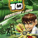 "Wii Game: Ben 10 ""Protector of Earth"""